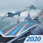 Pacific Warships: World of Naval PvP Warfare 0.9.222(MOD, Unlimited Money)