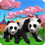 Panda Simulator  3D – Animal Game 1.038  APK (MOD, Unlimited Money)