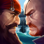 Pirates & Puzzles – PVP League 1.2.2 APK (MOD, Unlimited Money)