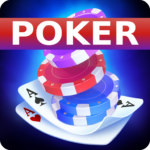 Poker Offline – Free Texas Holdem Poker Games 9.7 APK (MOD, Unlimited Money)