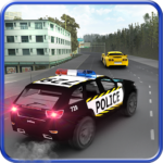 Police Car Chase : Hot Pursuit 2.5 APK (MOD, Unlimited Money)