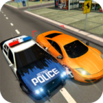 Police Car Drift Simulator 13.0(MOD, Unlimited Money)