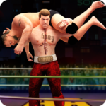 Pro Wrestling Battle 2019: Ultimate Fighting Mania 4.1 APK (MOD, Unlimited Money)