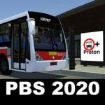Proton Bus Simulator 2020 272 APK (MOD, Unlimited Money)
