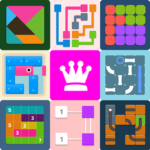 Puzzledom – classic puzzles all in one 7.9.96 APK (MOD, Unlimited Money)