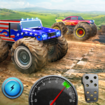 Racing Xtreme 2: Top Monster Truck & Offroad Fun 1.11.1 APK (MOD, Unlimited Money)
