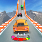 Ramp Car Stunt Races GT Car Impossible Stunts Game 1.0.59(MOD, Unlimited Money)