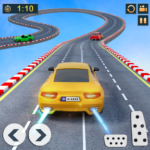 Ramp Car Stunts Racing: Impossible Tracks 3D 2.3 APK (MOD, Unlimited Money)