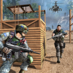 Real Commando Secret Mission – Free Shooting Games 15.6 APK (MOD, Unlimited Money)