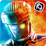 Real Steel Boxing Champions 2.5.161 APK (MOD, Unlimited Money)