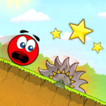 Red Ball 3: Jump for Love 1.0.55 (MOD, Unlimited Money)