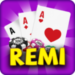 Remi 1.0.0 APK (MOD, Unlimited Money)