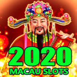 Richest Slots Casino-Free Macau Jackpot Slots 1.0.41 APK (MOD, Unlimited Money)