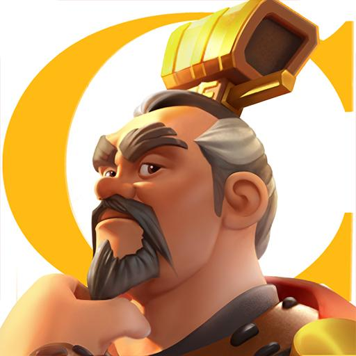 Rise of Kingdoms ―万国覚醒― 1.0.34.15 APK (MOD, Unlimited Money)