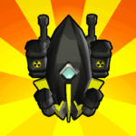 Rocket Craze 3D 1.7.6 (MOD, Unlimited Money)