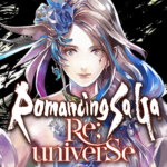 Romancing SaGa Re;univerSe 1.11.8APK (MOD, Unlimited Money)