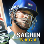 Sachin Saga Cricket Champions 1.2.37 APK (MOD, Unlimited Money)