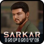 Sarkar Infinite 2.1 APK (MOD, Unlimited Money)