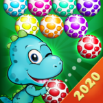 Shoot Dinosaur Eggs 1.8.3 APK (MOD, Unlimited Money)