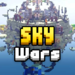 Sky Wars for Blockman Go 2.3.0 APK (MOD, Unlimited Money)