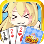Slave In Wonderland – ไพ่สลาฟ 2.7.352  APK (MOD, Unlimited Money)