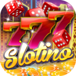 Slotino – Your Casino Adventure 1.1.32 APK (MOD, Unlimited Money)