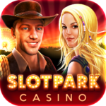 Slotpark – Online Casino Games & Free Slot Machine 3.15.0 APK (MOD, Unlimited Money)
