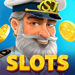 Slots Journey – Cruise & Casino 777 Vegas Games 1.30.0  APK (MOD, Unlimited Money)