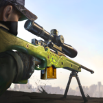 Sniper Zombies: Offline Game 1.33.1 (MOD, Unlimited Money)