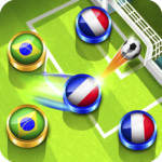 Soccer Caps 2019 ⚽️ Table Football Game 2.5.4 APK (MOD, Unlimited Money)