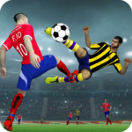 Soccer Revolution 2019 Pro 5.7 (MOD, Unlimited Money)