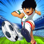 Soccer Striker Anime – RPG Champions Heroes 1.3.2 APK (MOD, Unlimited Money)