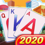 Solitaire Tripeaks Story – 2020 free card game 1.3.4 APK (MOD, Unlimited Money)