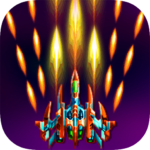 Space Shooter – Galaxy Attack 1.27 APK (MOD, Unlimited Money)