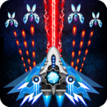 Space shooter – Galaxy attack – Galaxy shooter 1.475 (MOD, Unlimited Money)
