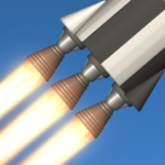 Spaceflight Simulator 1.5.04 APK (MOD, Unlimited Money)