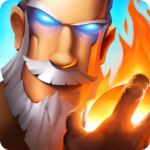 Spellbinders 1.6.3.1 APK (MOD, Unlimited Money)