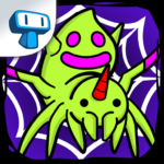 Spider Evolution – Merge & Create Mutant Bugs 1.0.1 APK (MOD, Unlimited Money)
