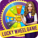Spin And Win ( Lucky By Wheel ) 3.1 n APK (MOD, Unlimited Money)