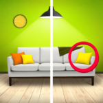 Spot the Difference – Find Them All 1.8.9 APK (MOD, Unlimited Money)