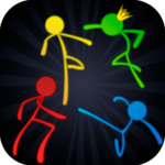 Stick Fight Online: Supreme Stickman Battle 2.0.33 (MOD, Unlimited Money)