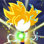 Stick Z: Super Dragon Fight 2.5 APK (MOD, Unlimited Money)