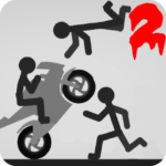 Stickman Destruction 2 Annihilation  APK (MOD, Unlimited Money)1.15