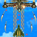 Strike Force- 1945 War 4.1.8(MOD, Unlimited Money)