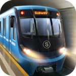 Subway Simulator 3D 3.5.4 APK (MOD, Unlimited Money)