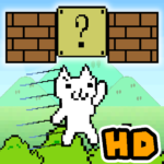 Super Cat World : Syobon Action HD 3.4.1 APK (MOD, Unlimited Money)
