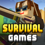 Survival Hunger Games 2.1.7 APK (MOD, Unlimited Money)
