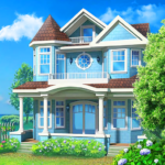 Sweet House 1.33.2 APK (MOD, Unlimited Money)