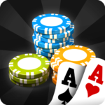 TEXAS HOLDEM POKER OFFLINE 3.0.18 APK (MOD, Unlimited Money)