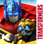TRANSFORMERS: Forged to Fight 8.5.0 APK (MOD, Unlimited Money)
